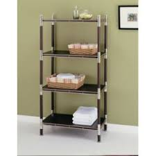 Bathroom Storage Rack Chrome Bathroom Storage Rack Pkgny