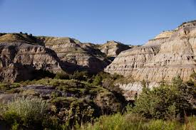 North Dakota natural attractions images Authentic travel discover native american history in north jpg