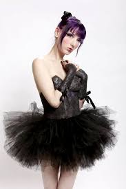 Gothic Ballerina Halloween Costume Gothic Ballerina Sierras Deviantart