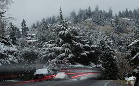 temps drop 10 degrees in an hour ahead of friday morning s seattle