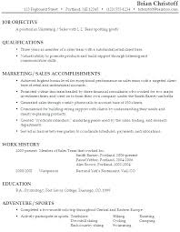 resume exles simple extracurricular activities curriculum vitae for resume exles