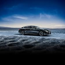 lexus ls hybrid 2018 price introducing the all new lexus ls u0026 ls hybrid