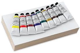 gamblin artist u0027s oil colors blick art materials