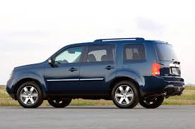 New Honda Element 2015 Honda To Launch Turbo Vtec Engines Next Gen Pilot Suv In 2015