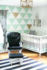 blue accent wall nursery accent wall whitewashed wood wallpaper in nursery navy