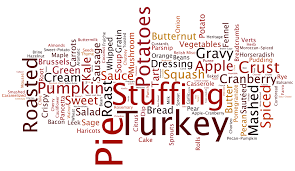 the bitten word thanksgiving 2014 trends what s in turkey