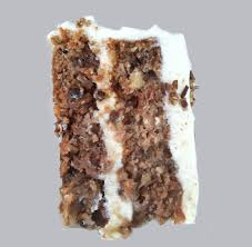 i ate the best carrot cake in the entire world huffpost