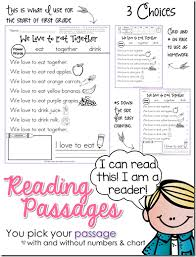 ideas for teaching fluency in grade to the