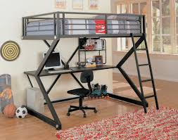 Ikea Bunk Bed With Desk Uk by Enchanting Bunk Beds Desk 11 Twin Bunk Bed With Desk Ikea