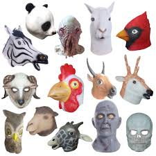 online get cheap pig halloween mask aliexpress com alibaba group