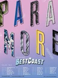 paramore radio city new york ny tickets
