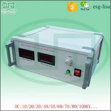 High Voltage Bench Power Supply - list manufacturers of dc lab power supply buy dc lab power supply