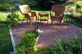 Inexpensive Backyard Patio Ideas Cheap Back Yard Ideas Stunning Small Backyard Design Ideas On A