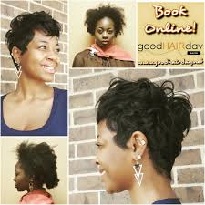 meet latarah edmond of good hair day salon in duncanville voyage