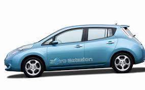 nissan leaf battery capacity nissan leaf tuning http autotras com auto pinterest