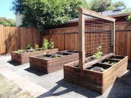Wood For Raised Vegetable Garden by 2266 Best Growing Food Images On Pinterest Raised Gardens