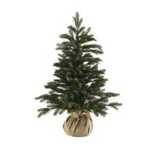 slim unlit trees artificial trees the