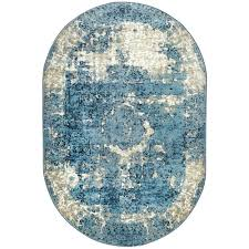 5 X 9 Area Rug Oval 6 X 9 Area Rugs Rugs The Home Depot