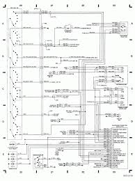 1995 isuzu trooper wiring diagram isuzu rodeo wiring diagram