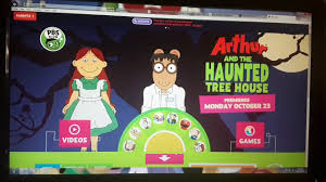 pbs kids shows from october 22 2017 youtube