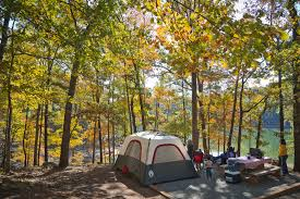 Ga State Parks Map by Leaf Watch Website Tracks Best Fall Color In Georgia