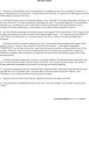 Sample Partnership Proposal Federal Register Federal Acquisition Regulation Revision To
