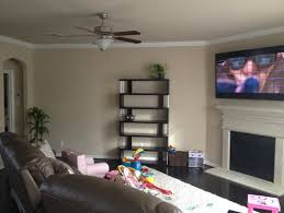 what to do with empty space in living room living room wall ideas