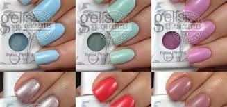 how to apply harmony gelish structure gel u2013 chickettes soak off