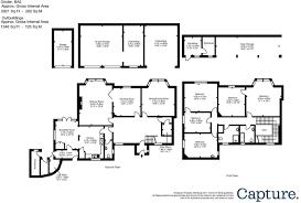 Wells Cathedral Floor Plan 9 Bedroom Detached House For Sale In Riverside Dinder Wells