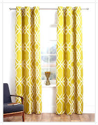 Striped Yellow Curtains Amazing Next Yellow Curtains 129 Next Botanical Yellow Curtains