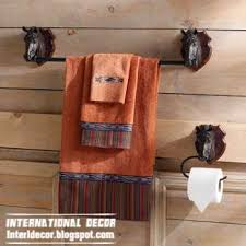 Rustic Decor Accessories Rustic Decor And Furniture For Small Bathroom