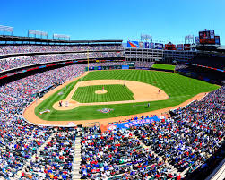 why the rangers are dumping their stadium dallas observer