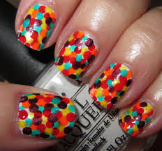 dots for your nails