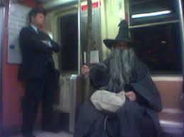 Gandalf Halloween Costume Costumes