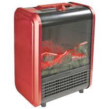 amazon com mini electric fireplace home u0026 kitchen