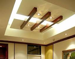 Pop Down Ceiling Designs For Lobby