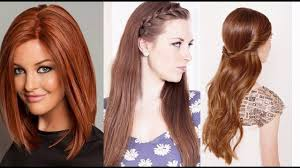 long hairstyles for confirmation youtube