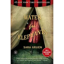 What Are The Parts Of A Book Report Water For Elephants By Sara Gruen Reviews Discussion Bookclubs