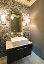 Simple Very Small   Bathroom Ideas Chic Tranquil Spa Inspired - Bathroom small ideas 2