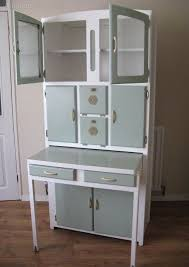 1950s Kitchen Furniture 86 Best Hoosier Cabinets Images On Pinterest Hoosier Cabinet