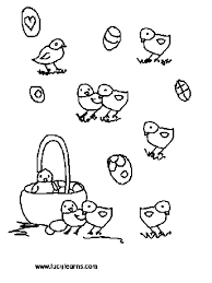 early play templates easter basket templates to colour cut or
