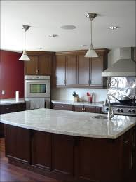 kitchen small led can lights adding recessed lighting led