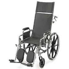 reclining manual wheelchairs