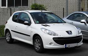 peugeot 206 2008 2011 peugeot 206 specs and photos strongauto