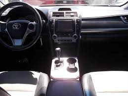 lexus san antonio staff 2012 toyota camry se 4dr sedan in san antonio tx luna car center