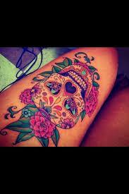 43 best a sugar skull heart tattoo designs images on pinterest