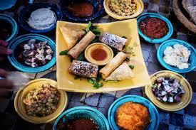 cuisine marocaine classement le maroc 2ème pays de la gastronomie hotelsafrik com actualité