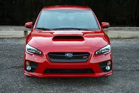 subaru pink 2015 subaru wrx sti driven youtube