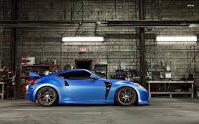 nissan 370z custom body kit nissan 370z wallpapers group 90