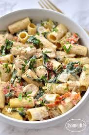 best 25 pasta salad with chicken ideas on pinterest cold